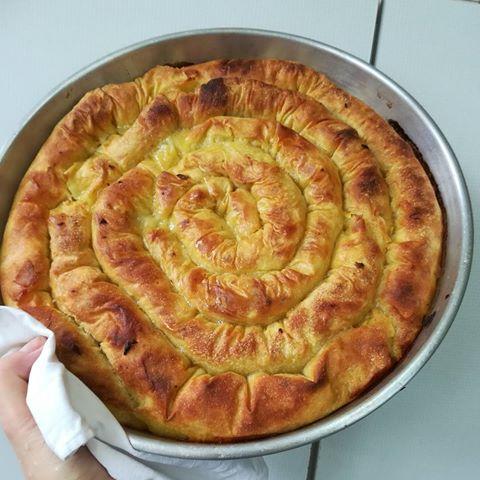 Pita krompirača