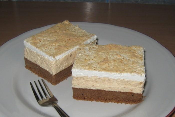 Kremasti plazma kolač/torta
